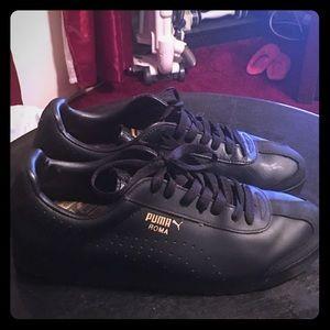 Authentic Puma Sneakers